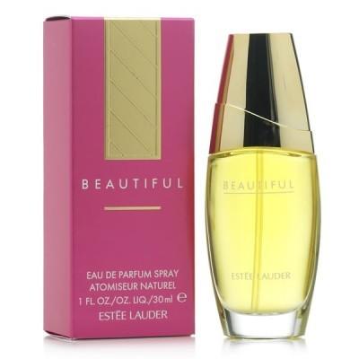 Estee Lauder: Beautiful женская парфюмерная вода edp, 30мл