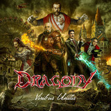 Dragony / Viribus Unitis (RU)(CD)