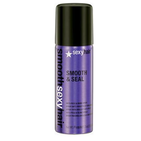 Sexy Hair Smooth: Спрей разглаживающий для волос (Smooth & Seal), 225мл