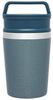 Картинка термостакан Stanley Adventure Mug 0,23L Голубая - 4