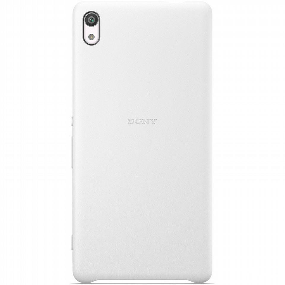 SBC34/W чехол Sony, Back Cover для Xperia XA Ultra, белый