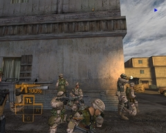 Full Spectrum Warrior (для ПК, цифровой ключ)