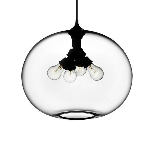 Подвесной светильник копия TERRA by Niche Modern