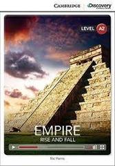 Empire: Rise and Fall Bk +Online Access