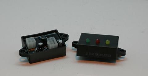 Блок электроники DDE DPG1001Si ограничитель оборотов (0910.210016.00)