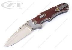 Нож Custom RAM Hawk Grant & Gavin