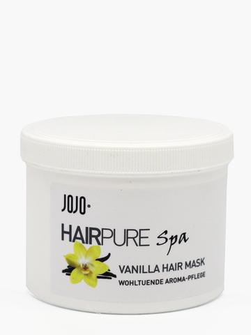 VANILA HAIR MASK, 500 гр
