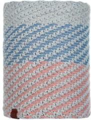 Шарф-труба вязаный с флисом Buff Neckwarmer Knitted Polar Nella Multi