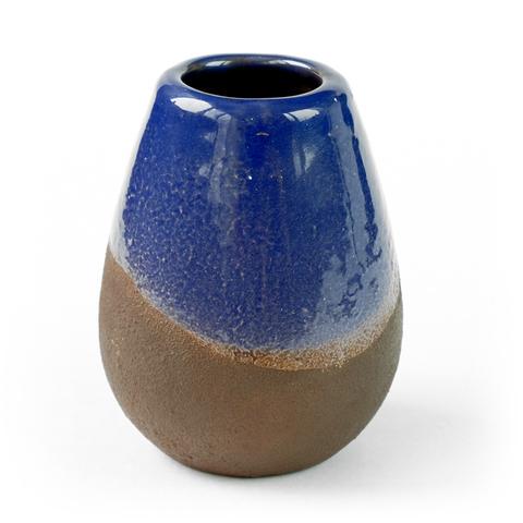 Калабас глиняный с глазурью