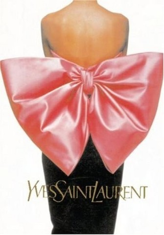 SCHIRMER/MOSEL: Yves Saint Laurent. Icons of Fashion Design & Photography
