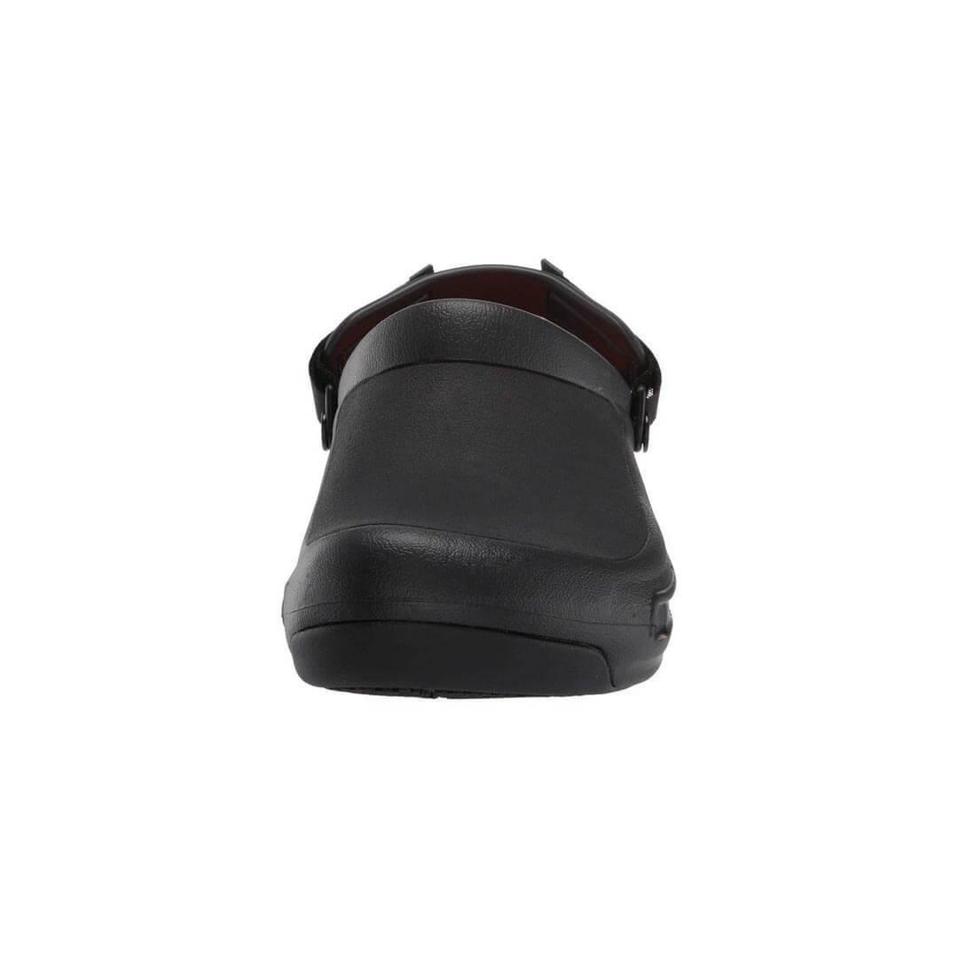 Сабо Crocs Work Bistro Pro LiteRide Clog Black