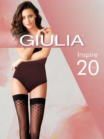 Чулки Inspire 02 Giulia