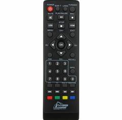 ТВ ресивер Орбита HD911C Full HD