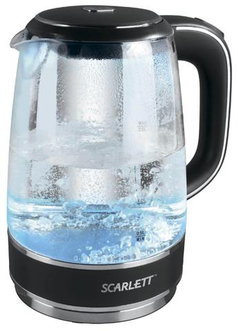 Чайник SCARLETT SC-EK27G02