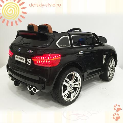 BMW X5 E002KX