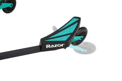 Трехколесный самокат-бабочка тридер Razor DeltaWing