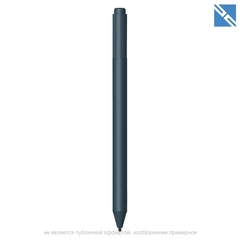 Перо Microsoft Surface Pen 2017, Cobalt Blue синий