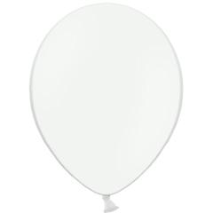 К 5''/13см, Белый, пастель. / 100 шт. /