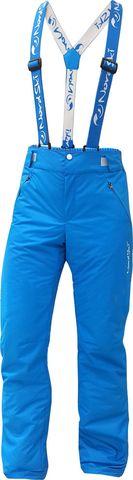 Утепленные брюки Nordski Premium Blue W женские
