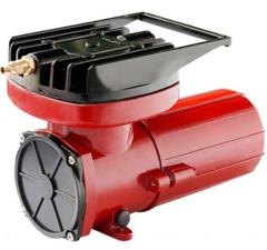 компрессор Hailea aco-007 (24V) для перевозки живой рыбы