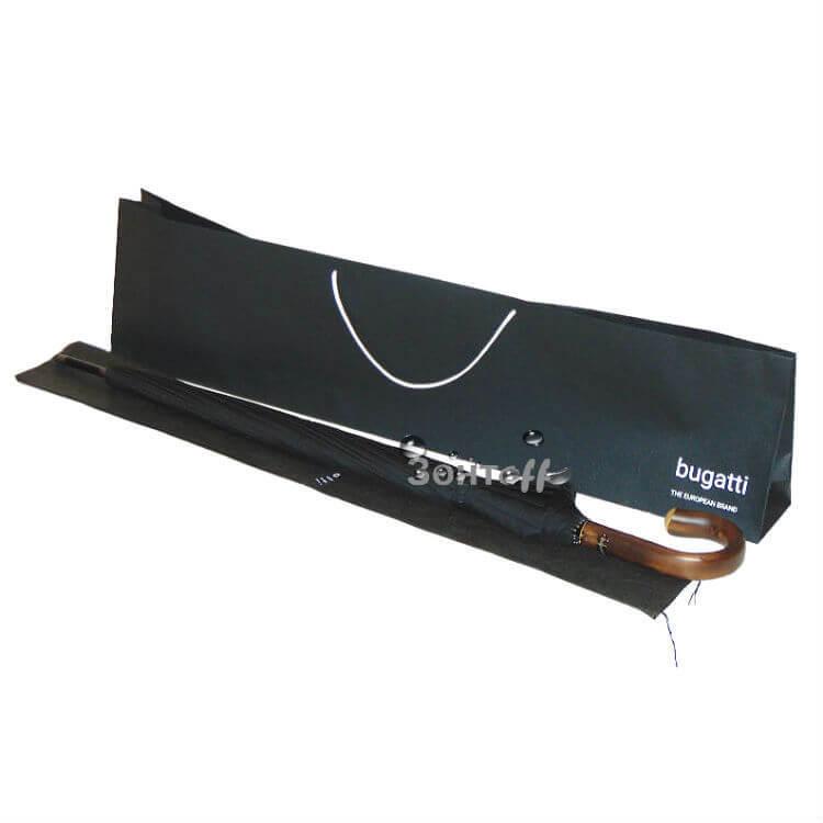 упаковка Bugatti