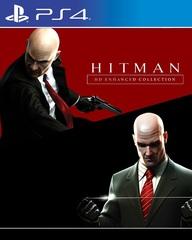 Hitman HD: Улучшенная коллекция