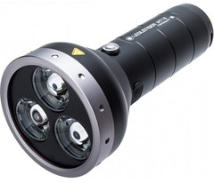 Фонарь Led Lenser MT18 500847