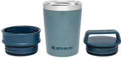 Термостакан Stanley Adventure Mug 0,23L Голубая - 2