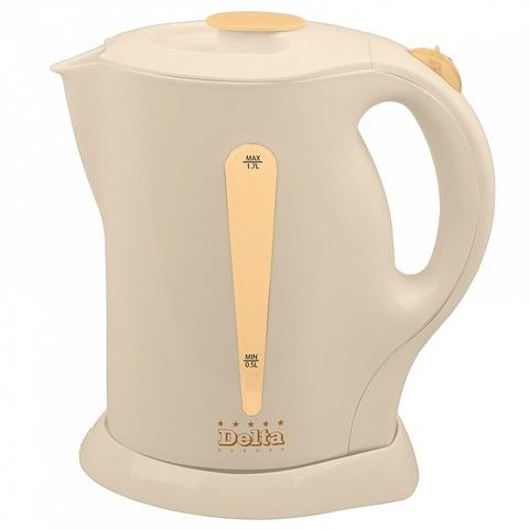 Чайник DELTA DL-1301