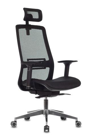 821/BLACK Кресло руководителя (Бюрократ)