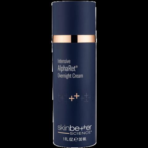 SKINBETTER | Интенсивный ночной крем для лица / Intensive AlphaRet Overnight Cream face, (50 мл)