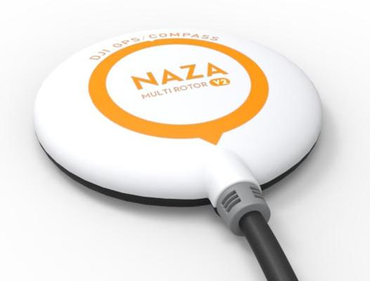 Модуль GPS для полётного контроллера Naza V2
