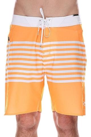 Бордшорты Rip Curl Mirage, цвет Neon Orange