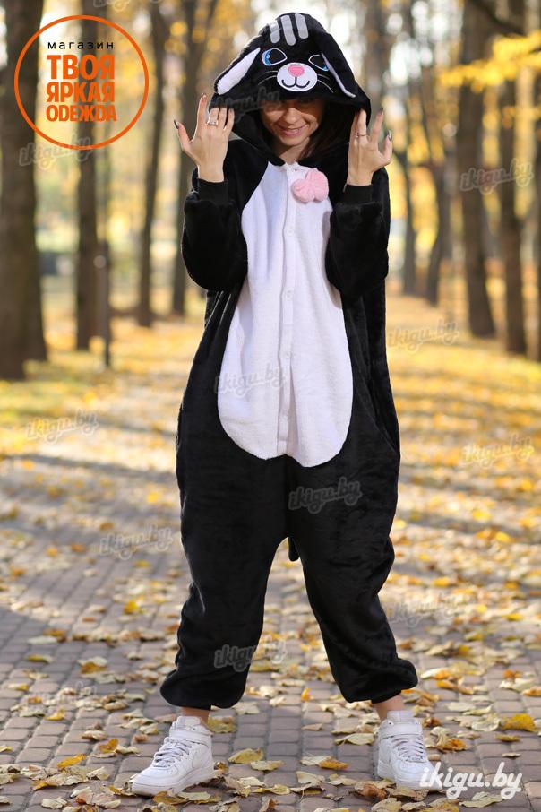 Пижамы кигуруми Черный Кот cat_black_1.jpg