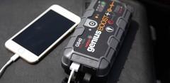 Купить пуско-зарядное устройство NOCO Genius Boost Plus GB40 от производителя, недорого.