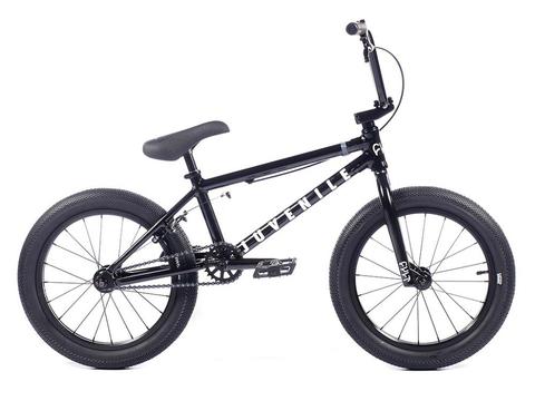 "18"" Велосипед Cult Juvenile A - 2021"