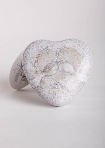 Декоративное сердце MATHILDE M