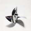 SAW V945/3  propeller stainless steel