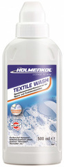 Стирка для мембранных тканей Holmenkol Textile Wash 500 мл