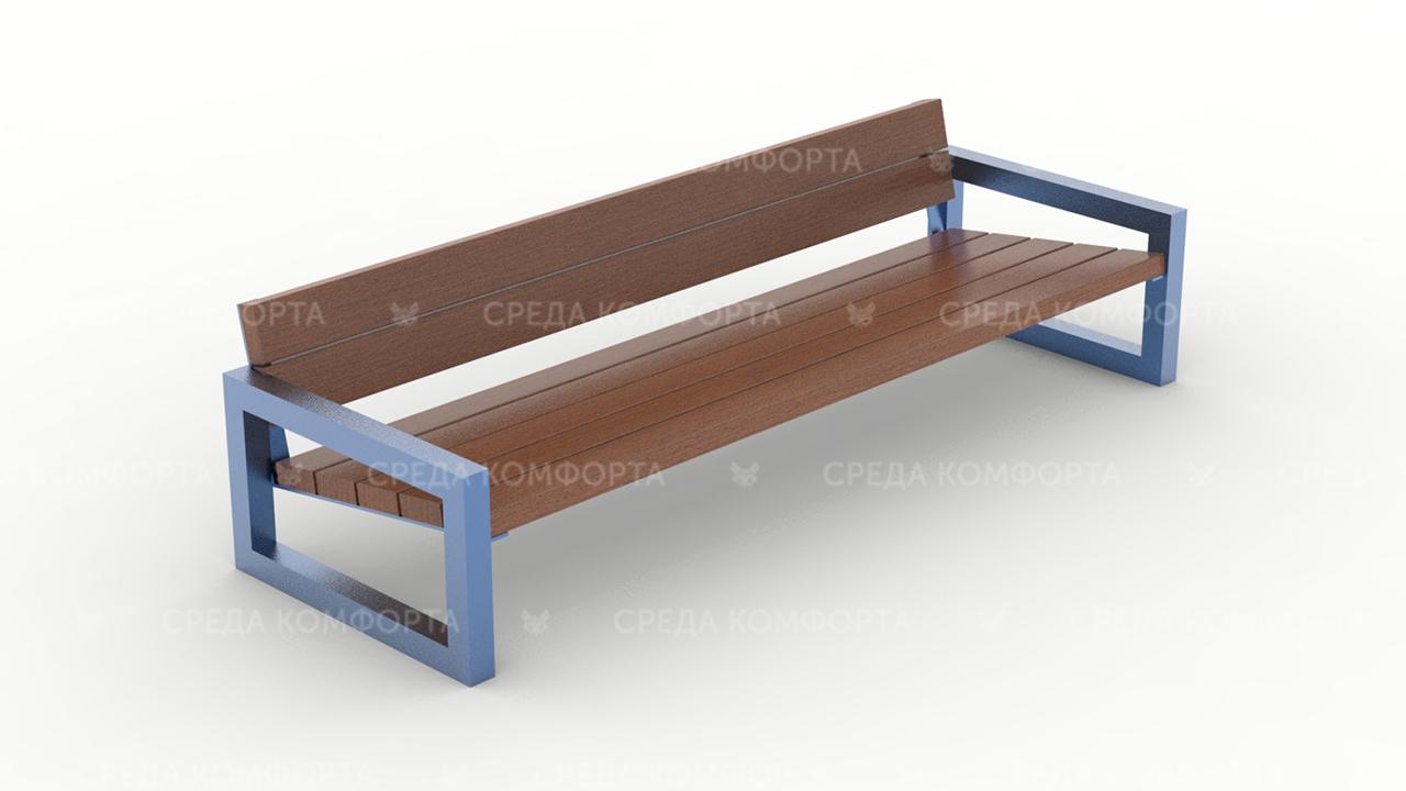 Скамейка диван SCAM0066