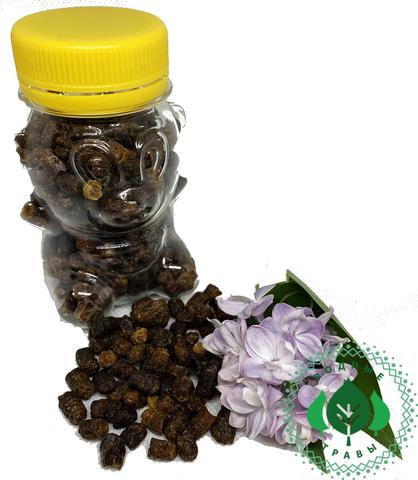 Перга пчелиная, 50 гр