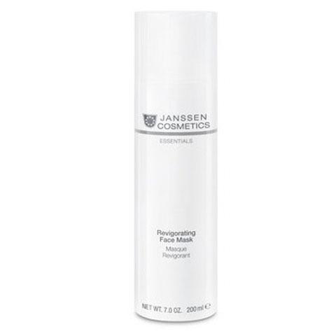Janssen Facial Cream Masks: Ревитализирующая альгинатная гель-маска для лица (Revigorating Face Mask)