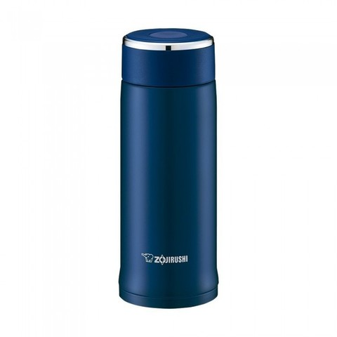 Термокружка Zojirushi SM-LA (0,36 литра), синяя