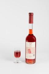 Albalı Likyoru/ Наливка вишневая/ Cherry Liquor