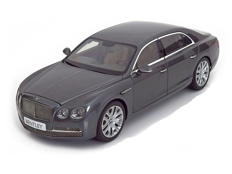 Коллекционная модель Bentley Flying Spur W12 2013