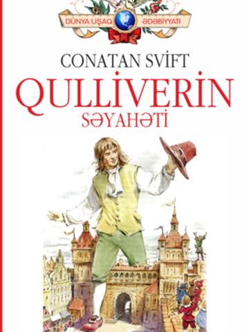 Qulliverin səyahəti