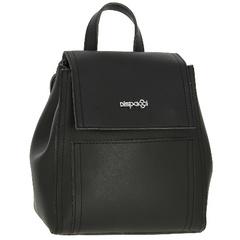 Рюкзак Dispacci черный, модель 01