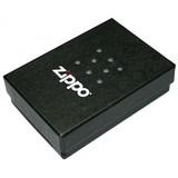 Зажигалка ZIPPO Satin Chrome (207)