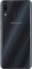 Смартфон Samsung Galaxy A30 64GB (Черный)