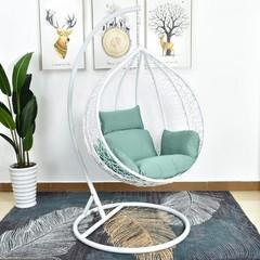 Подвесное кресло AFM-168 White